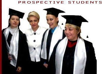 Prospective students (Higher School Pedagogy)